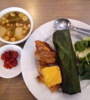Tojoyo Traditional Sundanese Cuisine Restaurant