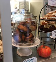 Nettie's Bakery