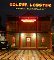 Golden Lobster