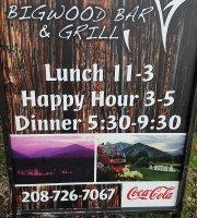 Bigwood Grill