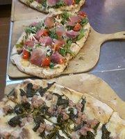Pizzeria Ristorante Pub Up River