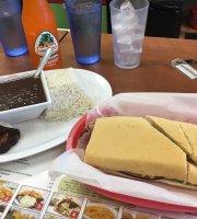 Cilantros Cafeteria Cubana