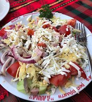 Dayana Restaurant 2