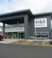 M&S Cafe, Stoneywood, Aberdeen