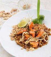 San Thai Restaurant