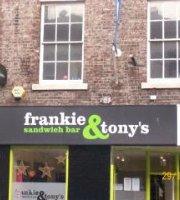 Frankie And Tonys Sandwich Bar