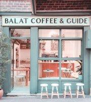 Balat Coffee & Guide