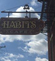 Habit's Cafe