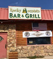 Rocky Mountain Bar and Grill