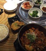 Hwarang Restaurant Coréen