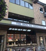 Iron Pig Smokehouse