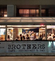 ‪Brothers Cafe, Restaurant & Bar‬