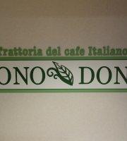 Italian Restaurant Dono Dono