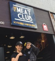 The Meat Club