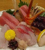 Sushi Kappou Takenoura