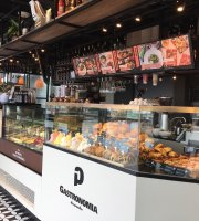 Da Paolo Gastronomia MBS The Shoppes