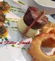 Indulge Diner, Grill & Wine Bar