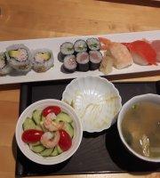Mutsuki-An Japanese Restaurant