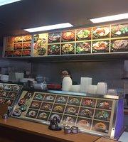 Korean Style Sausage & Cuisine