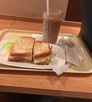Doutor Coffee Shop Senzoku Ekimae