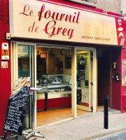 Boulangerie Le Fournil de Greg
