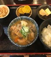 Taishu Sakaba Nihon Keien
