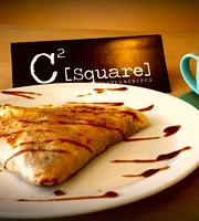 C Square Coffee and Crepes