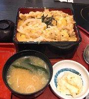 Sapporo Ramen Miso No.1 x Karami Curry