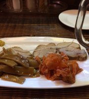Pingcheng House Japanese Restaurant (Tianyaoqiao Road)
