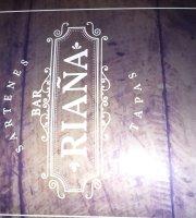 Bar Riaña
