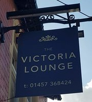 The Victoria Lounge