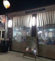 Bodegon El Pollo