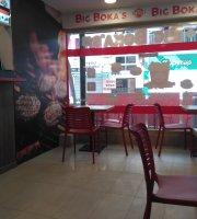 Big Boka's