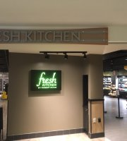 Fresh Kitchen by Robert Irvine