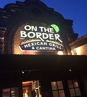 ‪On The Border Mexican Grill & Cantina‬