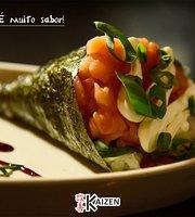 Kaizen Sushi Bar