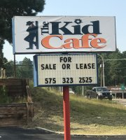 ‪The Kid Cafe‬