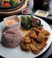 SSAM Korean Restaurant