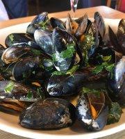Crannog Seafood Restaurant