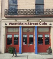 Momma's West Main Street Cafe