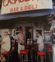 Casablanca Bar & Deli