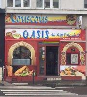 Oasis Express