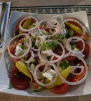 grieks restaurant Marathon