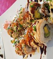 Naiyana sushi