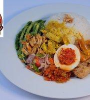 Nasi Bali Sukreni