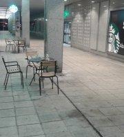 Starbucks ECI Ramón y Cajal