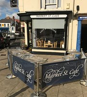 matket street cafe