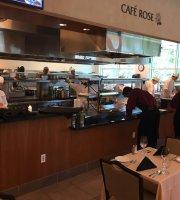 Sants Rosa Jr College Culinary Arts Cafe