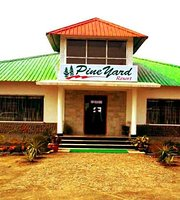 Pine Yard Resort
