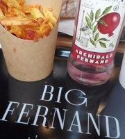 Big Fernand Vincennes